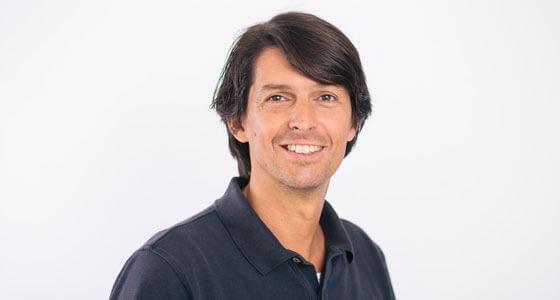 Dr. med. Daniel Tibussek, MSc