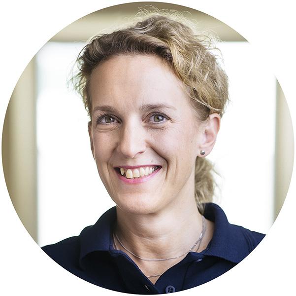 Dr. med. Cornelia Maschke
