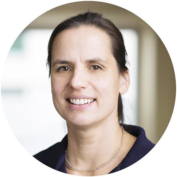 Dr. med. Daniela Stößel